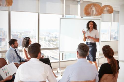 Voice and Speech Training